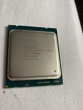 Intel Xeon E5-1650 v2 3.50Ghz 6-Core Six-Core CPU Processor Socket R (LGA-2011)