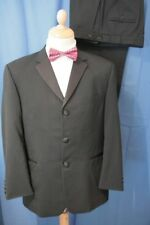 Two Button Wool Blend Short 28L Suits & Tailoring for Men