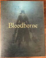 Bloodborne First Press Limited Edition Sony PlayStation 4 From Software Japan