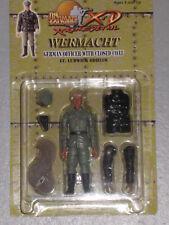 1:18 Wehrmacht Offizier Ludwig Odheim mit Lederjacke. - SELTEN !!