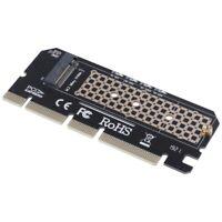 M.2 Nvme Ssd Ngff An Pcie 3.0 X16 Adapter M Schlüssel Schnittstellen Karte U m6y