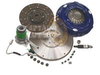LS2 V8 L98 SS SSV HEAVY DUTY clutch kit by BLUSTEELE for VE Sedan & Sportswagon