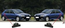 FOR PEUGEOT 306 93-98 NEW REAR DOOR HANDLE PAIR SET L&R
