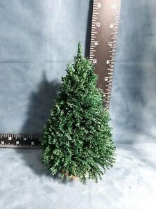 "Dollhouse Miniature 7"" Bare Lycopodium Tree(Princess Pine)"