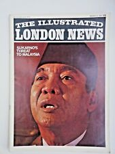 The Illustrated London News - Saturday March 13, 1965