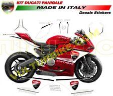 "Aufkleber Kit ""Superbike"" für Ducati 899 1199 Panigale"