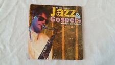 CD  To the rock JAZZ & GOSPELS Frankie and Johnny