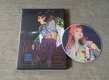 Madonna The Virgin Tour DVD Free Shipping
