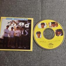 The Beatles  CD Single Card  Sleeve  Help! / I'm Down