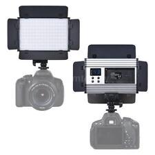 Tolifo Photo Studio LED Video Light Lamp Bi-color for DSLR SLR Camera Camcorder