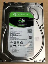 Seagate BarraCuda ST2000DM008 2TB 7200 RPM 256MB Cache SATA 6.0Gb Hard Drive HDD