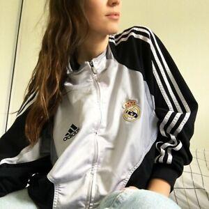 Veste Real Madrid 2004-05 (très bon état) Taille L/XL