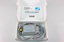 Viessmann 5200 Lichttransformator 52 VA, OVP, Digital (No62)