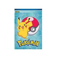 Pokemon Core Birthday Party Supplies Loot Lolly Bags Pack of 8