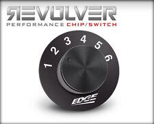 Edge 14001 Revolver Switch w/TDE1 Chip for 95-97 F250/F350 7.3L Powerstroke Auto