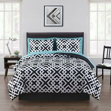Comforter Set Twin Size Bedding set- Bed in a bag