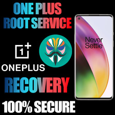 ✅ One Plus Root Remote Service, Custom ROM with Recovery, Bloatware Remove