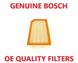 Bosch Air Filter 1457433102 S3102 Fits Audi Skoda Seat VW 2.0 Petrol