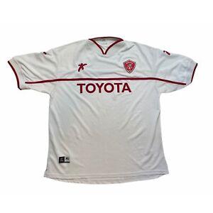 🔥Original 2003/04 Perugia Away Football Shirt Galex - Size XL🔥