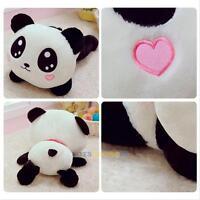 Super Cute Animal Panda Plush Doll Toy Stuffed Pillow Cushion Bolster Decor Toys