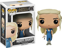 Game of Thrones - Daenerys Version 3 Pop! Vinyl-FUN4048