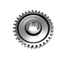 Case/IH Steering Worm Gear 50037DB