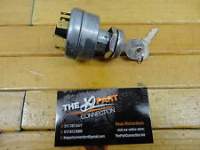 SKI DOO  IGNITION SWITCH WITH KEYS GRND TOURING NORDIC