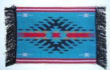 Western/Southwestern Tabletop Decor Southwestern Design Placemats Set of 4
