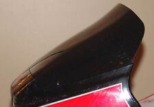 HONDA NIGHTHAWK CB700S WINDSCREEN/WINDSHIELD BLACK 84-86'