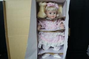 "Marie Osmond Dolls Picture Day Series 24"" Tall, Ltd Ed 213/2500 Liana (23)"