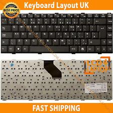 New Asus Z96 Z96F Z96H Z96J Z96JS Z84FM Z84JP Laptop keyboard UK Layout