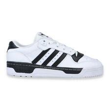 Adidas Rivalry Bajo Blanco / Negro EG8062