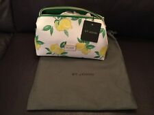 ST. JOHN Cosmetic Bag :Women Accessorize