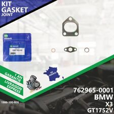 Gasket Kit Joint Turbo BMW X3 762965-1 762965-0001 762965-5001S GT1752V-026