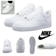 NIKE AIR FORCE 1'07 Sneaker Women Men Sports Shoes Sneakers White Low Size 36-45