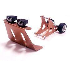 Aluminum Bumper/Wheel bar for Tamiya ORV Blackfoot/Monster Beetle/Mud blaster