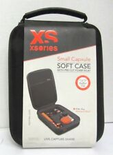 XSORIES - Capxule GoPro Case (Small)  Black - CAPX1.1-100224