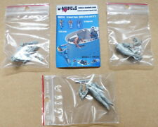 U-Models #UM255 1/35 U-Boat Type XXIII Crew Set No.2 (3 figures)