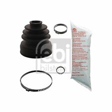 CV Boot Kit (Fits: Seat)   Febi Bilstein 39239 - Single