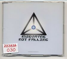 Mudvayne Maxi CD Not Falling - 2-track promo - SAMPCS12195 1 - metallo pesante