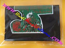 PORTAFOGLIO Wallet IRON MAIDEN Live after death NERO10x14 cm no*cd dvd lp mc vhs