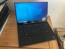 """Dell XPS 13 9343 Touch 13.3"""" Pulgadas QHD (256GB SSD, Intel i7 5th Gen., 2.4GHz, 8GB)..."""