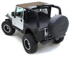 Jeep Wrangler YJ Standard Soft Top 1992-1995 Spice Smittybilt 92817