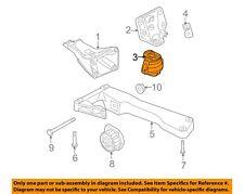 BMW OEM 09-15 Z4-Engine Motor Mount/Torque Strut 22116760330