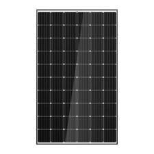 Trina 305W Honey M Plus Monocrystalline Solar Panel - Black Frame