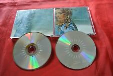 Madonna Ray of Light Import Japan CD + Words & Music Box Set