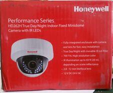 HONEYWELL VIDEO SYSTEMS HD262H BRAND NEW OPEN BOX
