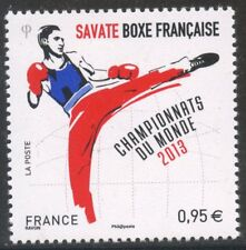 STAMP / TIMBRE FRANCE  N° 4831 ** SPORT / SAVATE BOXE FRANCAISE