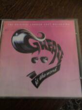 Grease - Original Cast Recording Debbie Gibson CD