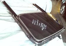 SAAB 9-3 93 Sole Tetto In Vetro cornice Elettronica Motore Meccanismo 2003 - 2005 12804320